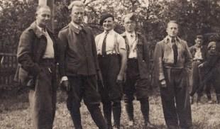 prisonniers de guerre stalag XIII A