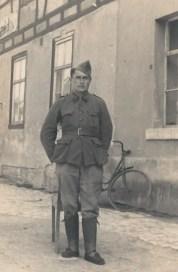 Militaire Française STALAG IX C