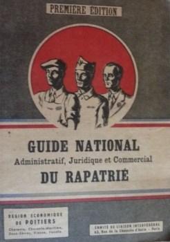 guide du rapatrié