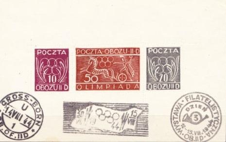 jeux olympiques de Gross born 1944