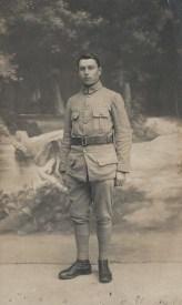 prisonnier de guerre philippe roger STALAG IX C