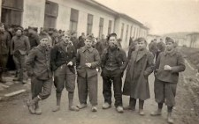 prisonniers de guerre STALAG XVII