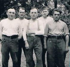 prisonniers de guerre stalag II B