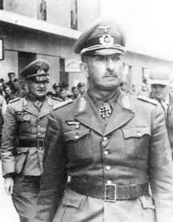 Hans-Jürgen von Arnim