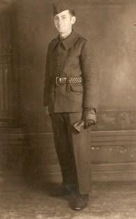 prisonnier de guerre Ronco, stalag II B
