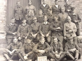 prisonniers de guerre stalag IX B
