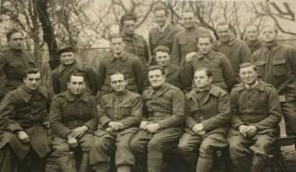 Stalag II C Janvier 1942