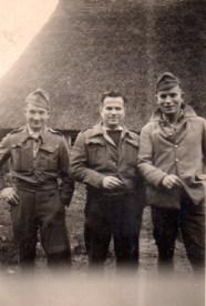 prisonniers de guerre stalag XA KD 1194
