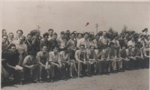 prisonniers de guerre stalag VI F