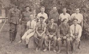 prisonniers de guerre rossignol jacques stalag VII B