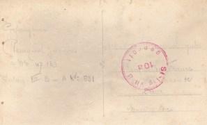 prisonniers de guerre rossignol jacques stalag VII B kdo 691