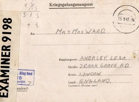 prisonniers de guerre marlag und milag nord 25 09 1942