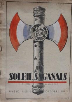 journal du stalag VIII C