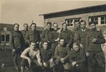 prisonniers de guerre Stalag XB
