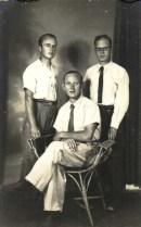 prisonniers de guerre georges darolles stalag VIII D
