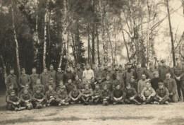 prisonnier de guerre arthur taucomprey stalag XXI C