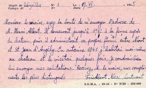 prisonnier de guerre allemand en afrique du nord camp n° 1