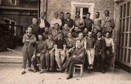 prisonniers de guerre taquet gaston stalag VII A