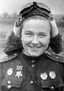 Nadezhda Popova