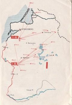 carte de la 1e région