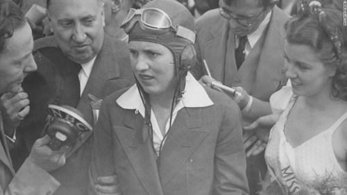 pilote jacqueline cochran