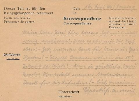 prisonniers de guerre allemands en france- camp n°104