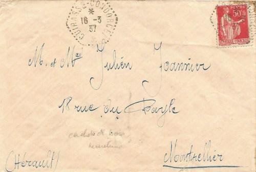 16 03 1937 cuirassé Condorcet