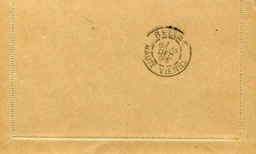 madagascar 25 11 1893