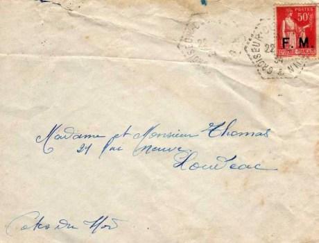 22 04 1934 croiseur Duguay-Trouin