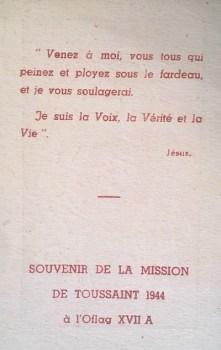 1944 oflag XVII A