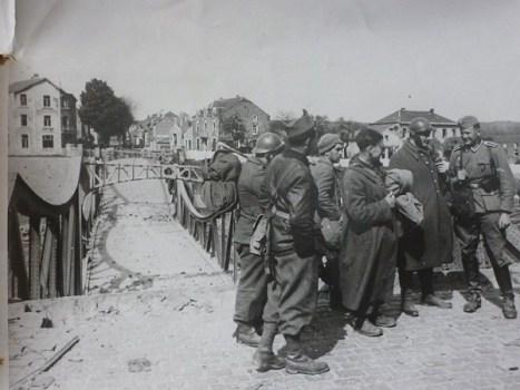 prisonniers de guerre alliés