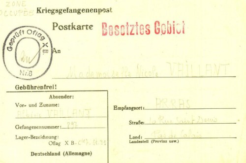 28 01 1941 oflag XB