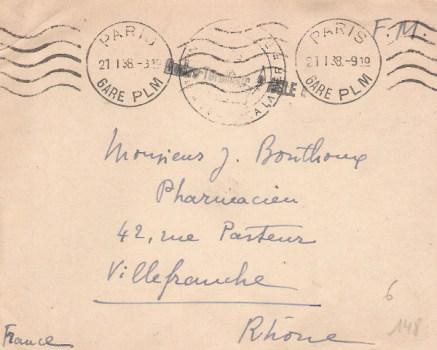 21 01 1938 contre torpilleur Aigle