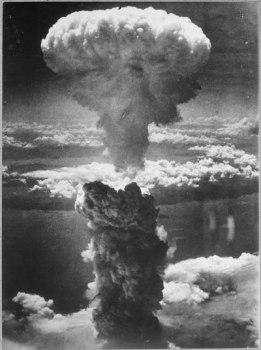 la bombe atomique