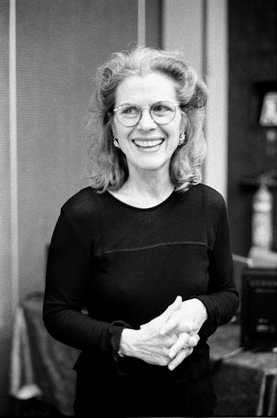 Jane Evelyne Atwood