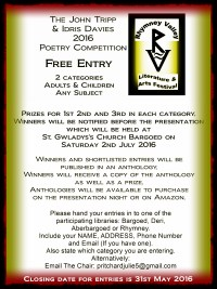 Poetry comp poster colour2 entry close date