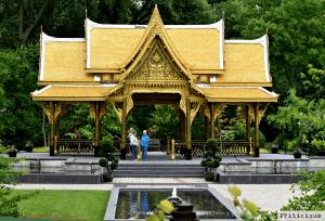 Thai Garden Sala Olbrich
