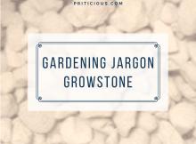 grow stones