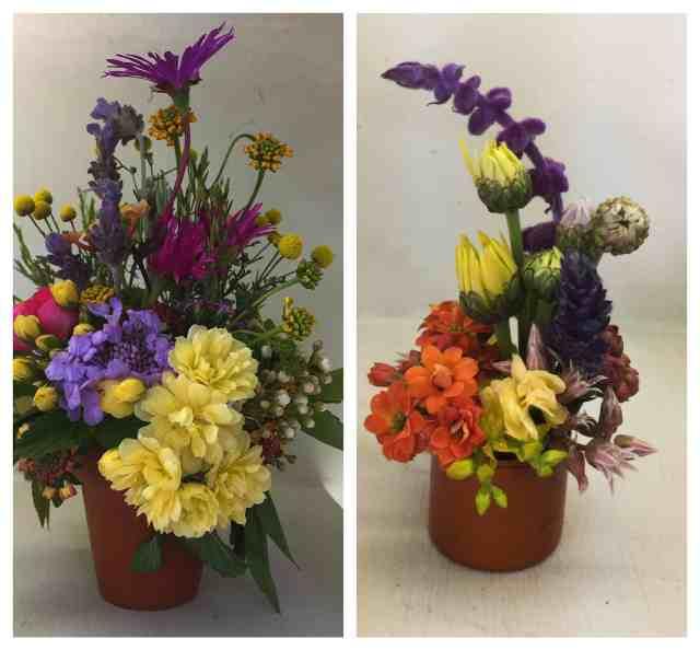 Gardening craft inspiration