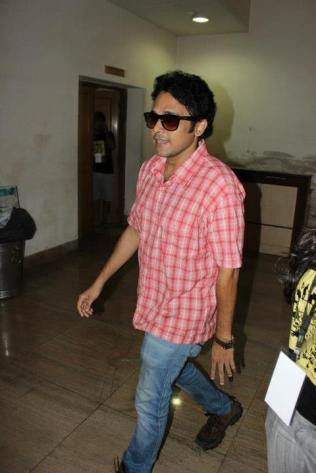Pritish_Chakraborty_At_Mumbai_International_Short_Film_Festival