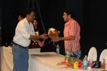 Pritish_Chakraborty_At_Mumbai_International_Short_Film_Festival_Getting_Felicitated