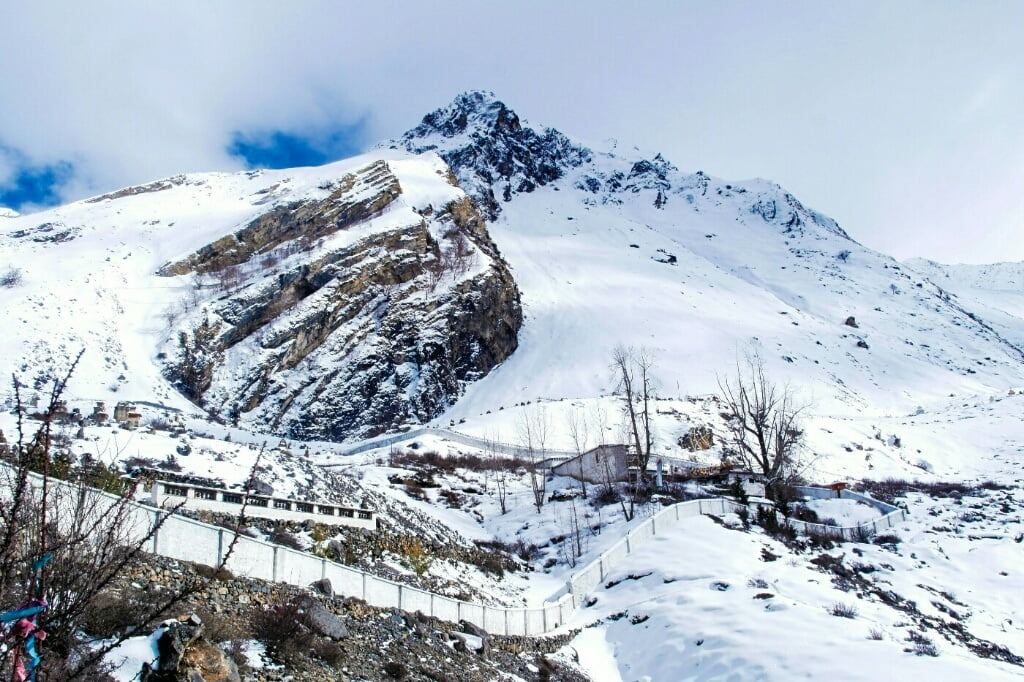 Some amazing photos of Muktinath, Mustang