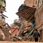 Bhaktapur after earthquake (Video & Photo)