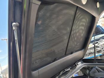 Toyota Prius Window Sun Shade