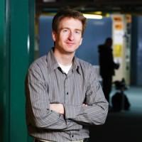 Urs Hengartner, Facecloack author