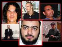 Global cyber criminals
