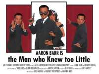 Ridicule of HBGary's Aaron Barr