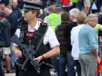 Preventive strategy helped avoid attack in London's Heathrow airport in 2004