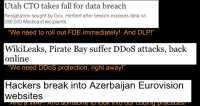 Spooky headlines help security vendors