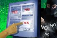 Assumption: hackers tend to suck at democracy